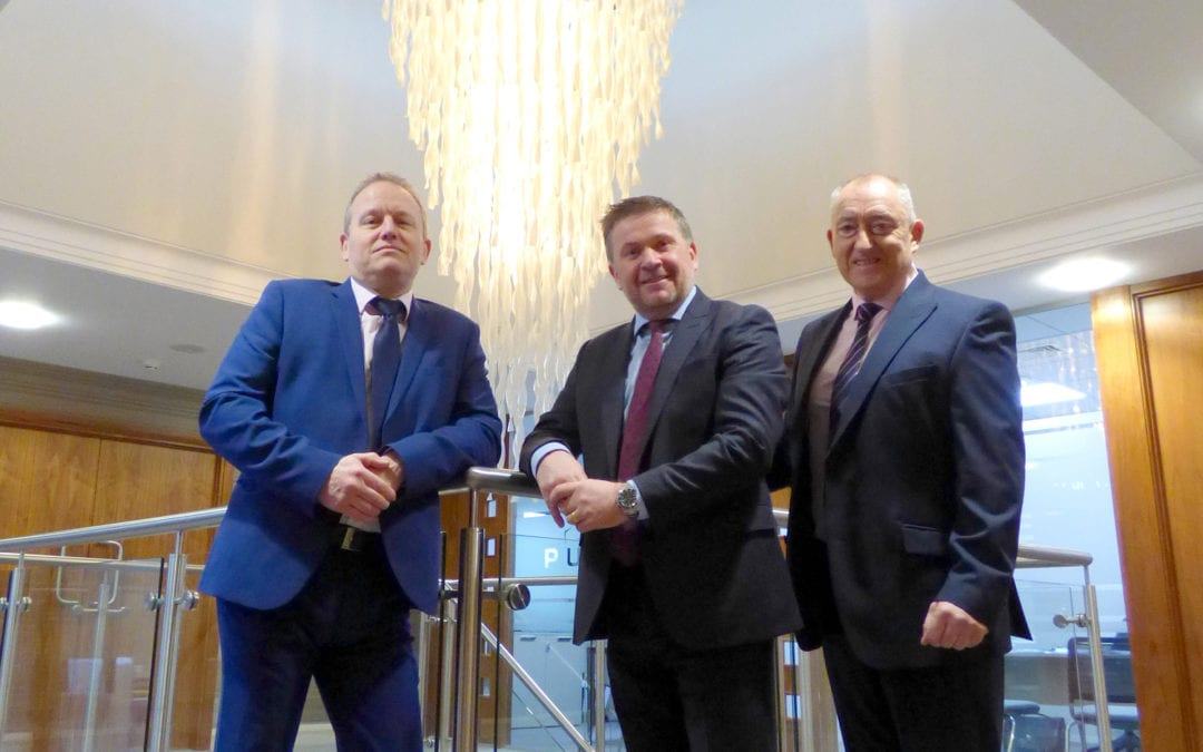 Pure Residential & Commercial Expands Team